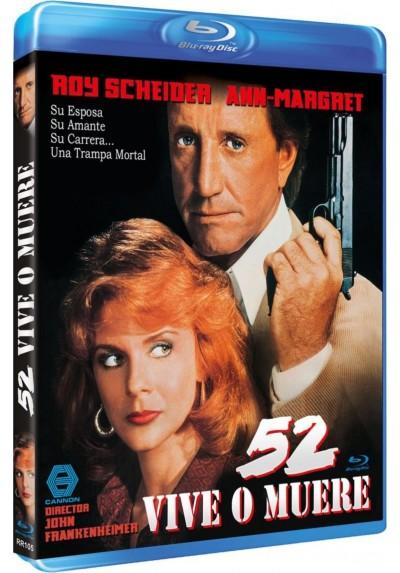 52 Vive o Muere (Blu-Ray) (Bd-R)