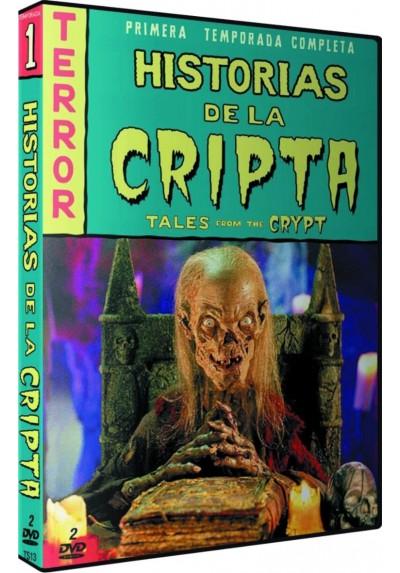 Historias De La Cripta - 1ª Temporada (Tales From De Crypt)