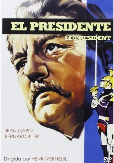 El Presidente (Le President)