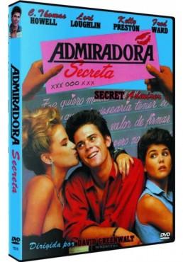 Admiradora Secreta (Secret Admirer)