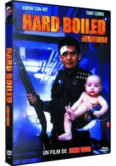 Hard Boiled (Hervidero) (Lat Sau San Taam)