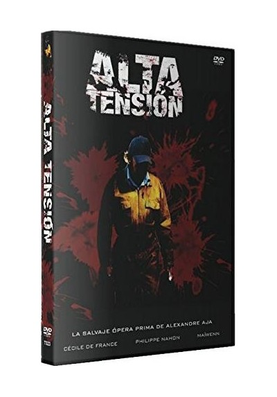 Alta Tension (Haute Tension)