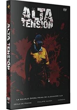 Alta Tension (Haute Tension)