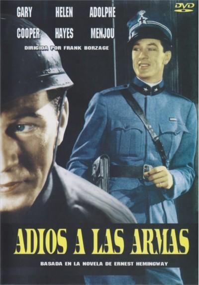 Adios A Las Armas (A Farewell To Arms)