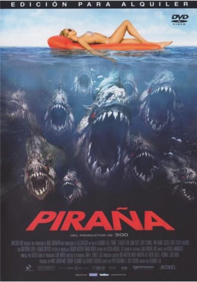 Piraña (2010) (Piranha)