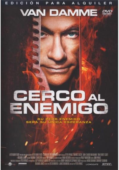 Cerco Al Enemigo (Enemies Closer)