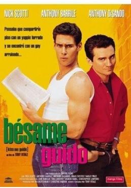 Besame Guido (Kiss Me Guido)