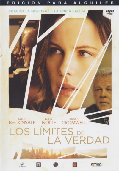 Los Limites De La Verdad (The Trials Of Cate Mccall)