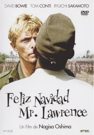 Feliz Navidad Mr. Lawrence (Merry Christmas, Mr. Lawrence)