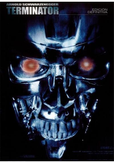 Terminator - Edición Definitiva