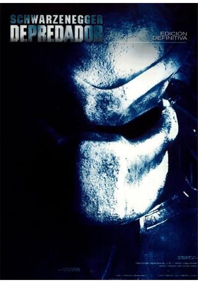 Depredador - Edición Definitiva