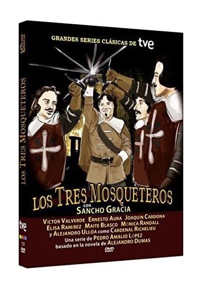 Los Tres Mosqueteros (Ed. Especial)