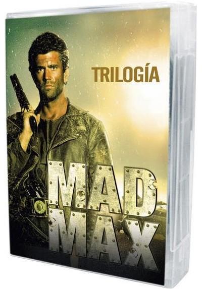 Pack Mad Max - Trilogia