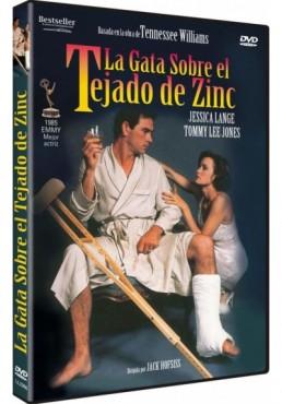 La Gata Sobre El Tejado De Zinc (1984) (Cat On A Hot Tin Roof)