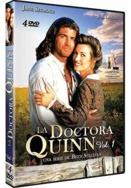 La Doctora Quinn - Vol. 1 (Dr. Quinn, Medicine Woman)