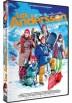 Los Andersson En La Nieve (Asune I Fjallen)