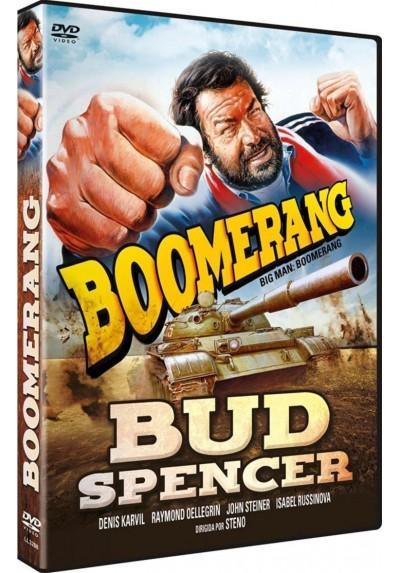 Boomerang (Big Man: Boomerang)