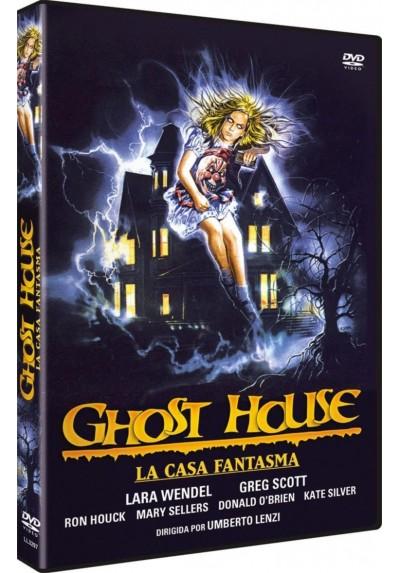 La Casa Fantasma (La Casa 3)