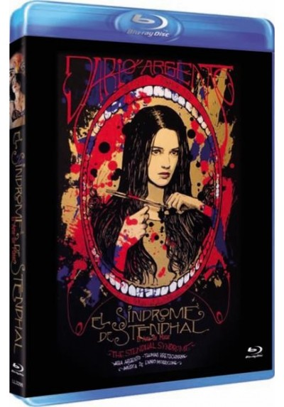 El Sindrome De Stendhal (Blu-Ray)