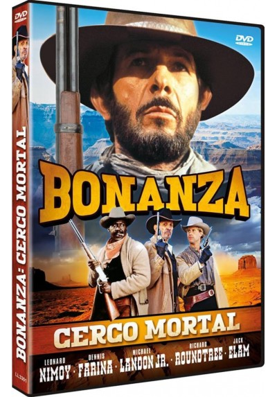 Bonanza : Cerco Mortal (Bonanza: Under Attack)