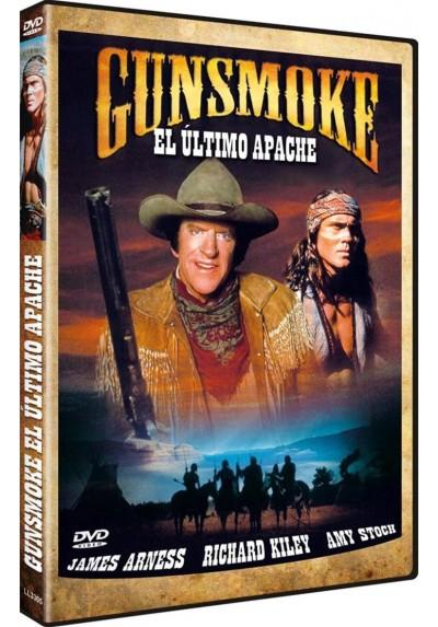 Gunsmoke, El Ultimo Apache (Gunsmoke)