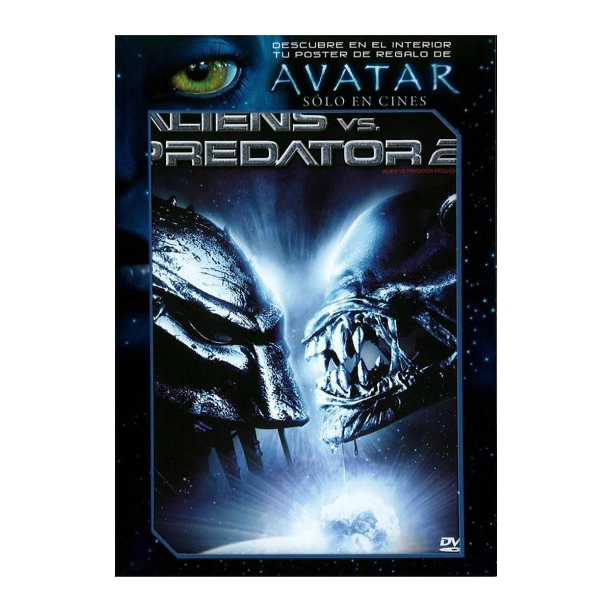"""Avatar F3b Version 2: Versión Extendida + Poster De """"Avatar"""""""