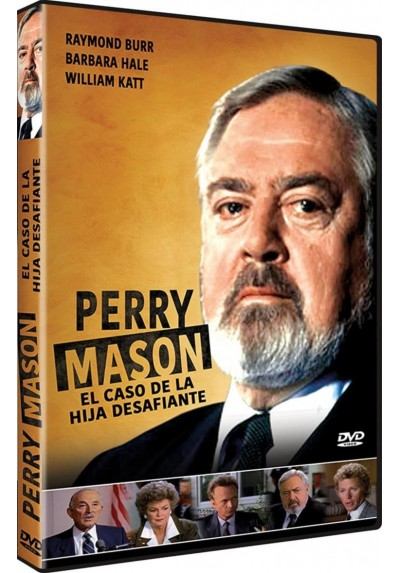 Perry Mason : El Caso De La Hija Desafiante (Perry Mason: The Case Of The Defiant Daughter)