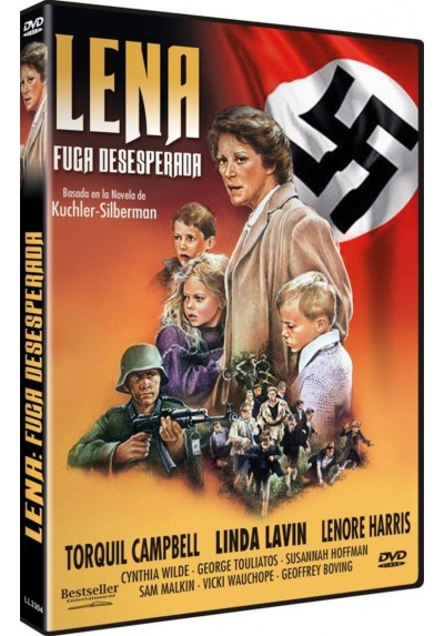 Lena : Fuga Desesperada (Lena: My 100 Children)