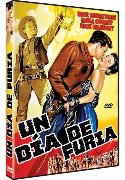 Un Dia De Furia (1956) (A Day Of Fury)