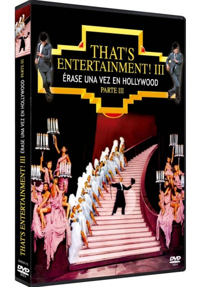 Erase Una Vez En Hollywood III (Dvd-R)