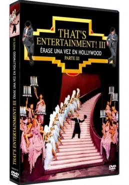 Erase Una Vez En Hollywood III (Dvd-R)