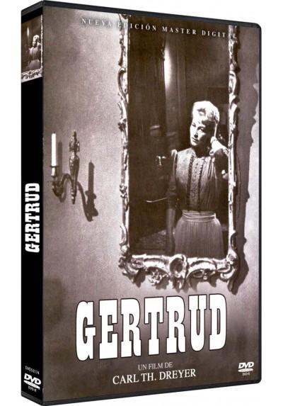 Gertrud (Dvd-R)