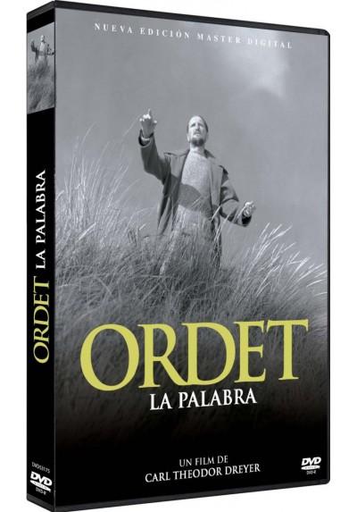 Ordet (Dvd-R) (La Palabra)