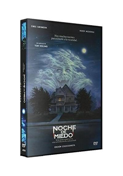 Noche De Miedo (1985) (Fright Night)