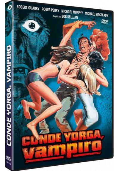 El conde Yorga, vampiro (Count Yorga, Vampireaka)