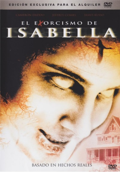 El Exorcismo De Isabella (Blackwater Valley Exorcism)