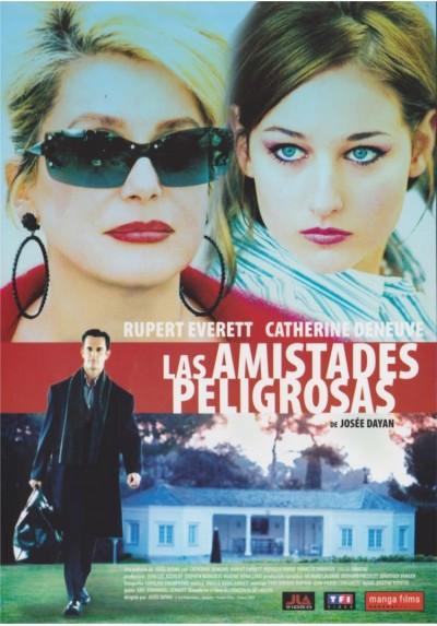Las Amistades Peligrosas (2003) (Les Liaisons Dangereuses)