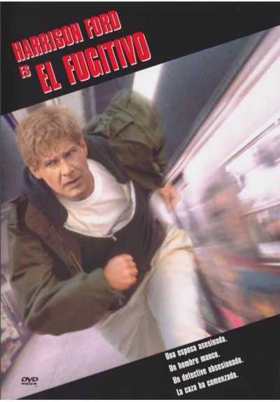 El Fugitivo (1993) (The Fugitive)