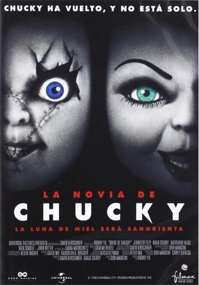 La Novia De Chucky (Bride Of Chucky)