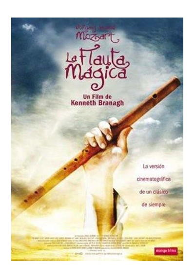 La Flauta Magica (2006) (V.O.S.) (The Magic Flute)