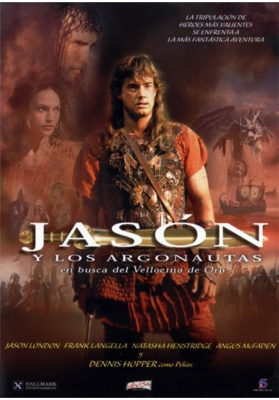 Jason Y Los Argonautas : En Busca Del Vellocino De Oro (Jason And The Argonauts)