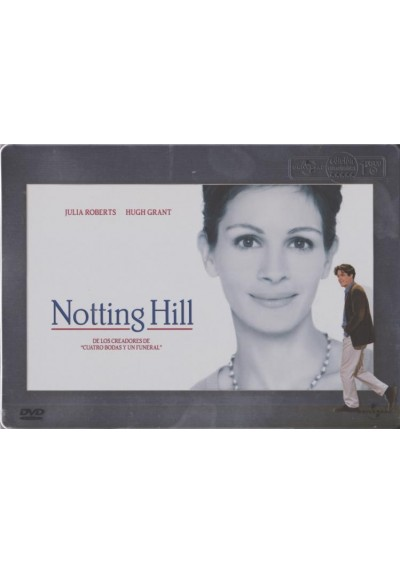 Notting Hill (Ed. Metalica)