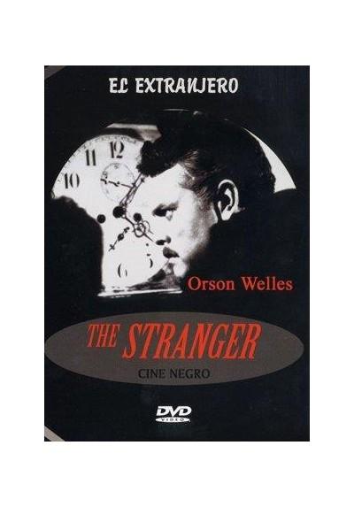 El Extranjero (1946) (The Stranger)