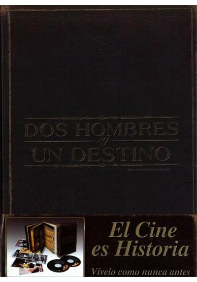 Dos Hombres y un Destino - El Cine es Historia