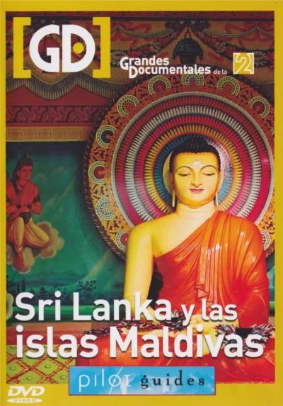 Grandes Documentales De La 2 : Sri Lanka Y Las Islas Maldivas