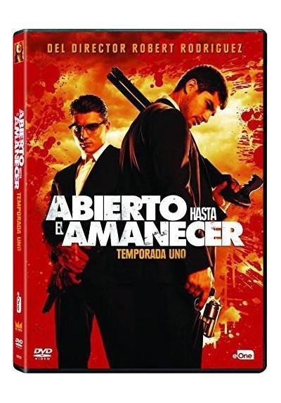 Abierto Hasta El Amanecer - 1ª Temporada Completa (From Dusk Till Dawn: The Series)