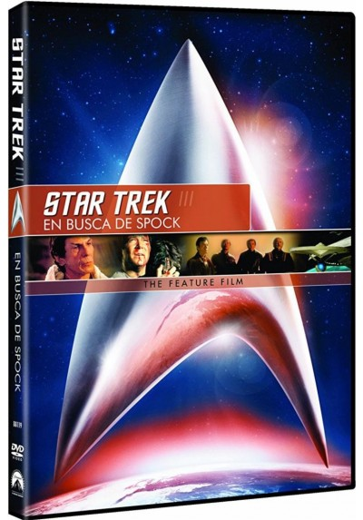 Star Trek III : En Busca De Spock (Star Trek: The Search For Spock)