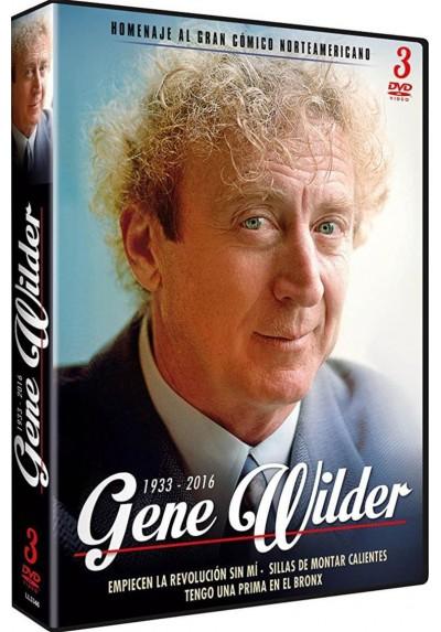 Pack Gene Wilder (1933 - 2016)