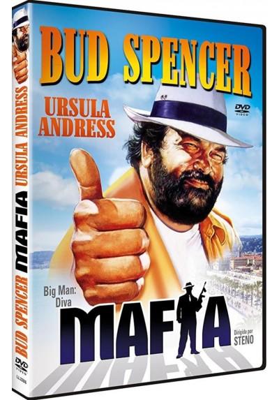 Mafia (1989) (Big Man: Diva)