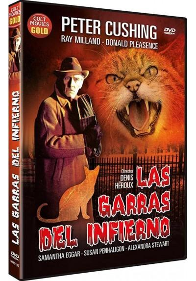 Las Garras Del Infierno (The Uncanny)
